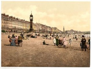 Weymouth during the Victorian Era