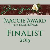 WINNER of the 2015 Maggie for Unpublished Historical
